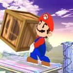 movin' a crate